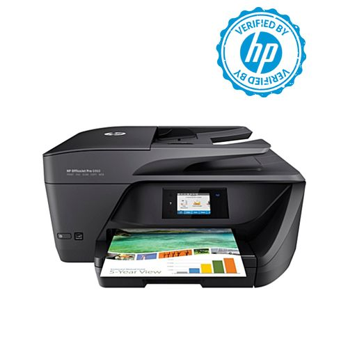Office Jet Pro 6960 All-in-One Printer - J7K33A