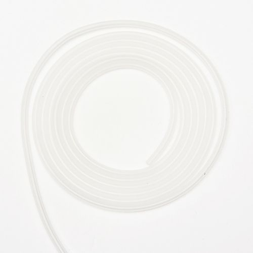 3M/10 Feet Silicone Silicon Vacuum Hose Turbo Dump Rubber Air Tube Hosing Pipe 4mm