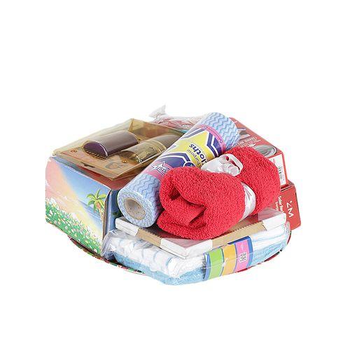 Christmas Hamper Exclusive Gift Combo - HPTSCH06