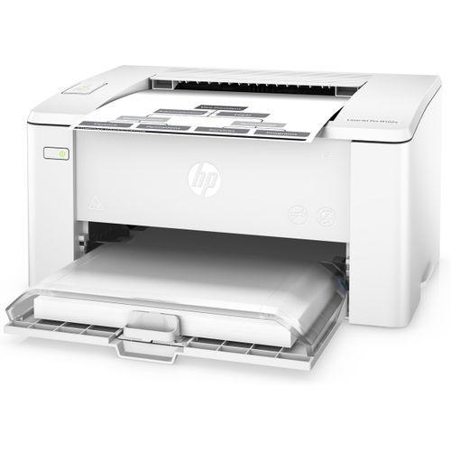 Pro M102a Black And White Laser-jet Printer
