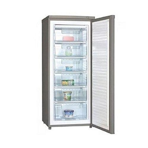 Upright Freezer With Six Steps - PVUF-284L