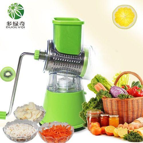 Drum Shredders/ Multifunctional Vegetables & Fruits Graters