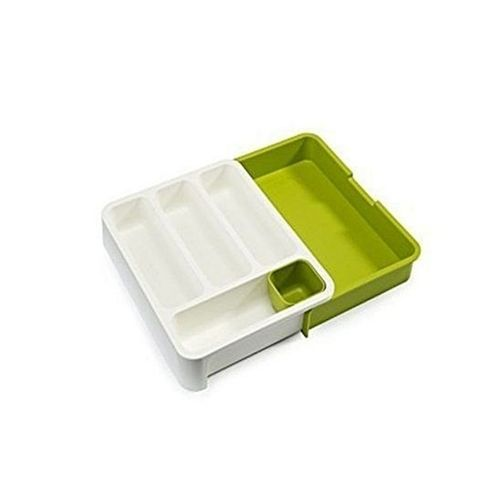 Universal Expandable Cutlery Tray
