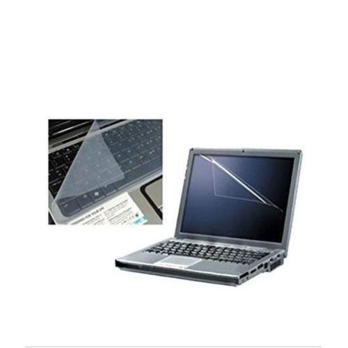Laptop Designed Skin,Transparent Screen, Keyboard Protector