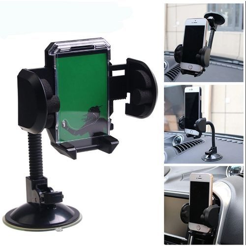 2 In 1 Best Car Phone Holder ETC With 360 Degree Rotation.HOW TO USE WATCH VIDEO BELOW!