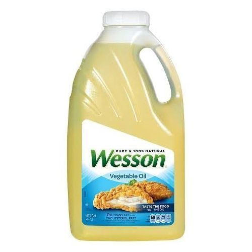 Vegetable Oil- 4.73 Liters