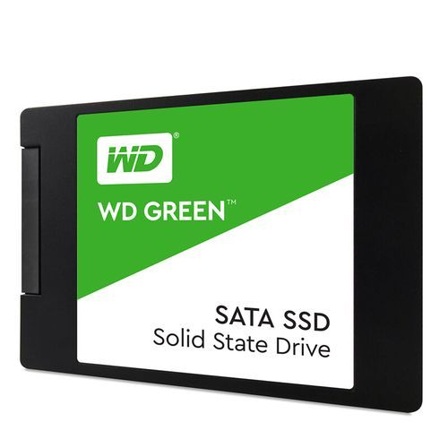 WD GREEN PC SSD 240GB + Warranty