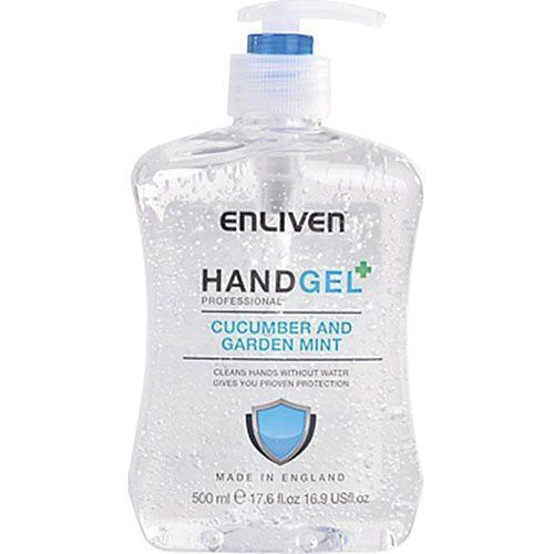 Anti-Bacteria Hand Gel ( Hand Sanitizer )500ml