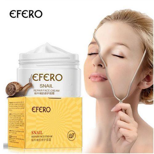 Anti Wrinkle Anti Aging Snail Moist Nourishing Facial Cream