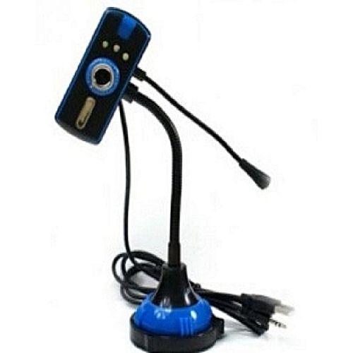 Digital Camera Webcam For Laptop & Desktop