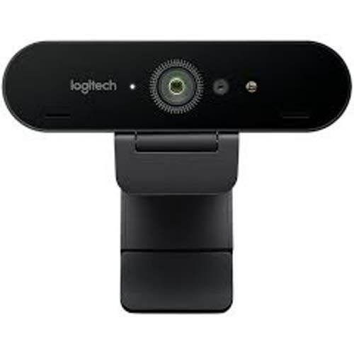Brio – Ultra Hd Webcam For Video Conferencing, Recording,
