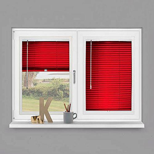 Aluminium Venetian Window Blinds