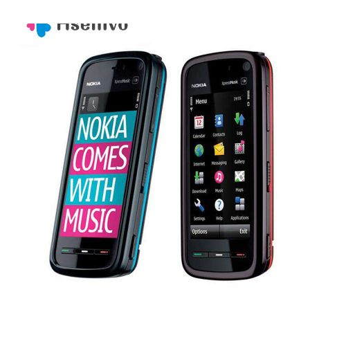 NOKIA 5800 XpressMusic Touch Screen MobilePhone Smartphone
