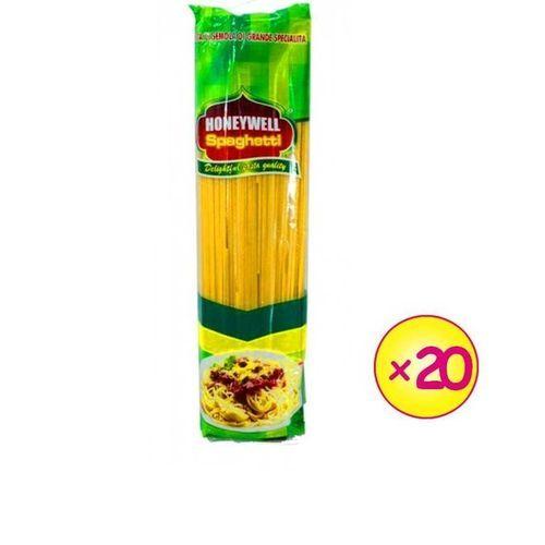 Spaghetti 500g (x20)