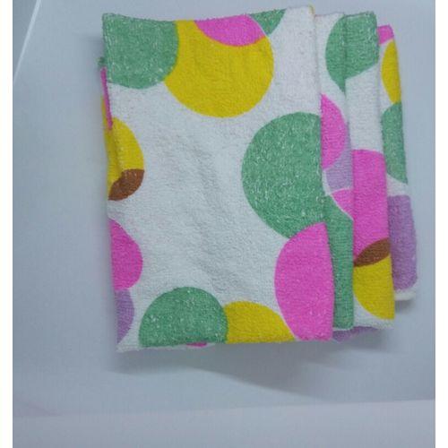 Hand Towel - 4pcs Multicolour