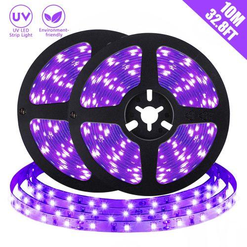 SOLMORE UV Violet FPC Board Light Strip A Volume 32.8ft/10m
