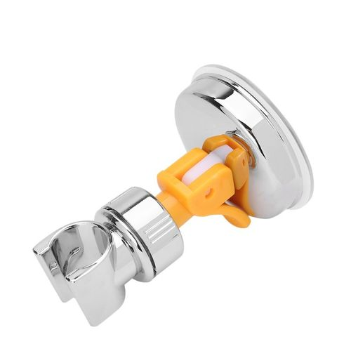 Attachable Shower Hand Head Holder Bracket Mount Suction Cup