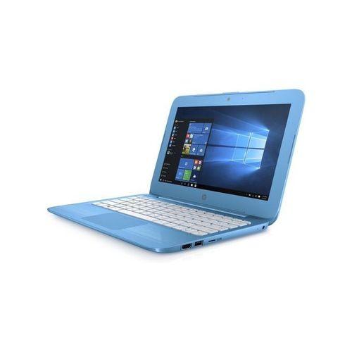 Stream 14'' Notebook - Intel Celeron - Dual Core - 4gb Ram - 64gb Ssd - Win 10+ Free Bag