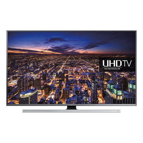 "82"" UHD 4K Flat Smart TV 82MU8000 With One Year Warranty"