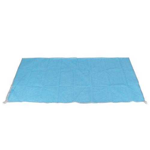 Outdoor Portable Moistureproof Camping Hiking Travel Blanket Beach Pad Cushion Mat