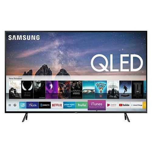 Samsung 82 Inch QLED Premium Certified HDR+ Ultra Slim UHD Smart TV