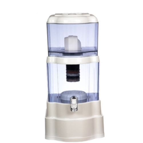 Water Purifier Filter And Dispenser - (32 Litres) + Free Akaline PHTester