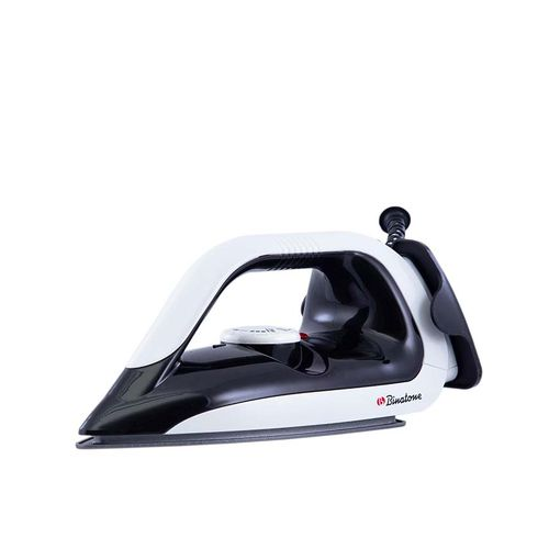 Dry Iron DI-1255 - White/Black