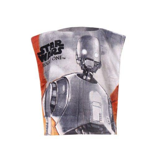 Wearable Character Towel -