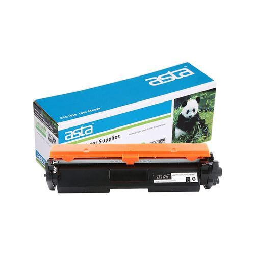 CF217A 17A Laser Toner Cartridge For HP