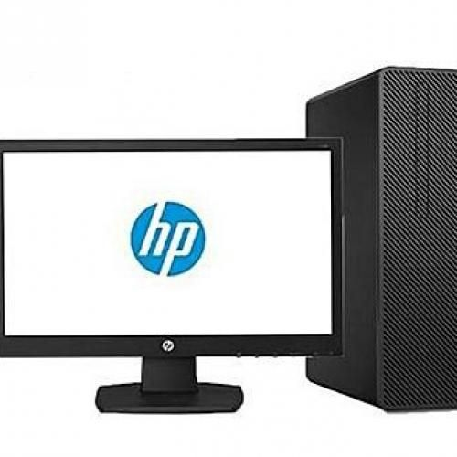 """290 INTEL DUAL CORE 4GB RAM 500HDD FREEDOS 18.5""""MONITOR WITH FREE PREMAX WIRELESS MOUSE"""