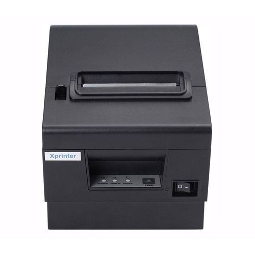 100% Genuine Xprinter - 80mm POS Thermal Receipt Printer With Autocutter