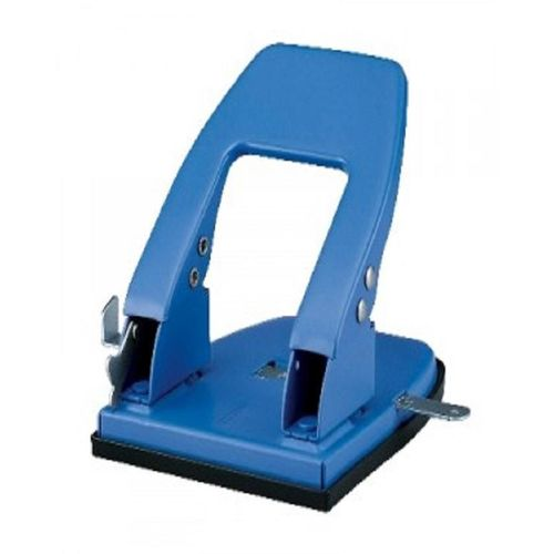 Heavy Duty Two Hole Punch/Perforator - Blue