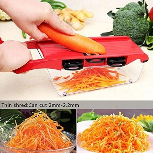 Fruits & Vegetable Slicer Potato
