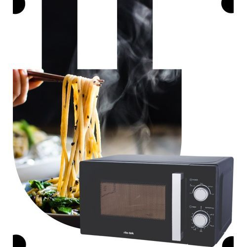 20 Liters Microwave Oven - 700W