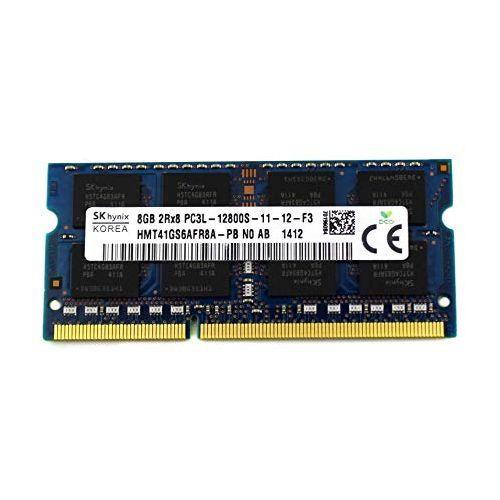 8GB PC3L DDR3 Laptop Memory