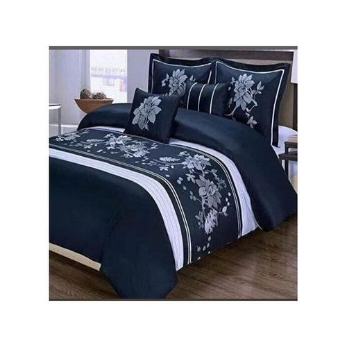 Cartoon Bedsheets And Pillow Cases