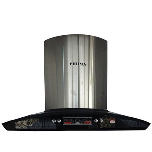 90cm Ductless Hood