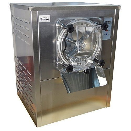 Hard Ice Cream Machine Commercial Hard Serve LCD Display