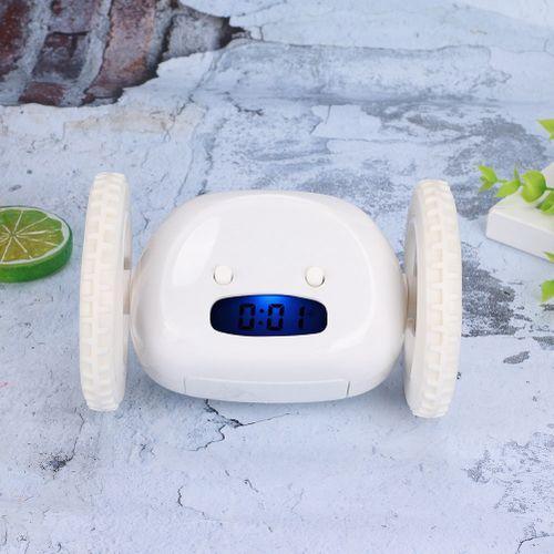Digital Electronic Alarm Clock