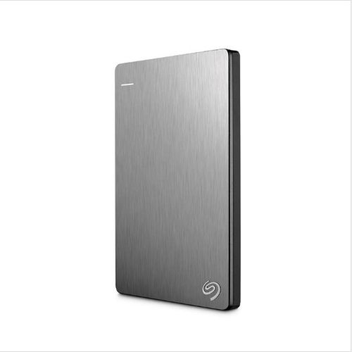 Seagate Backup Plus 1TB 2.5inch USB3.0 Hard Drive - Silver