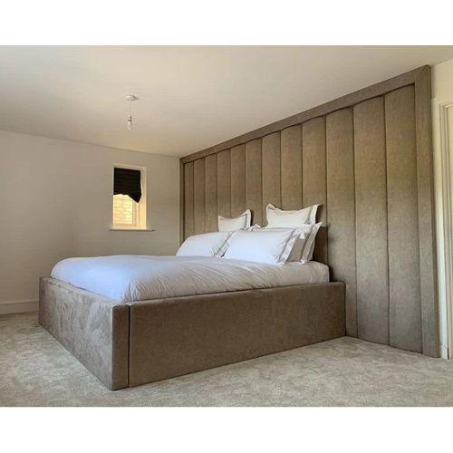 Malcorthan Posh Bed Set