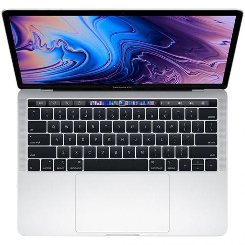 """MacBook Pro 2019 13"""" 512GB 8GB 2.4GHz With Touch Bar And Touch ID/ SPACE GREY"""