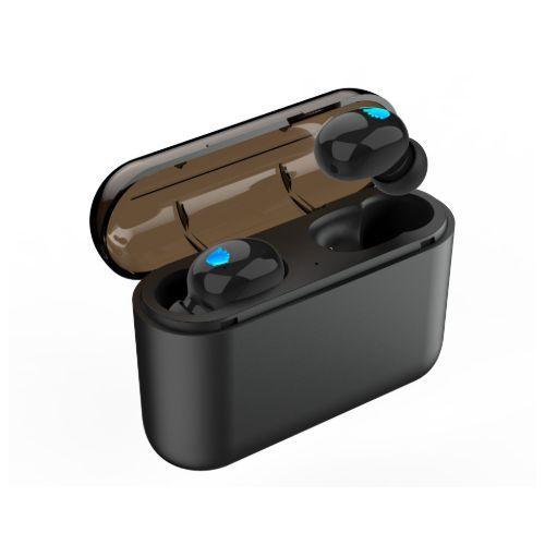 Q32 TWS Bluetooth Headset 5.0 Charging Bin Stereo