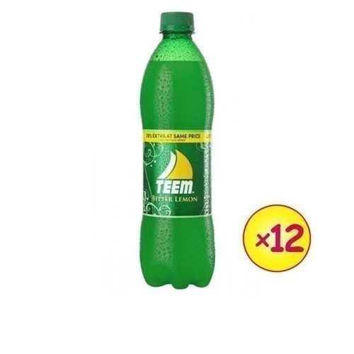 Bitter Lemon 50cl - 12 Bottles