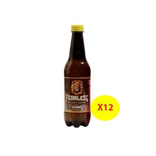 Energy Drink Classic 500ml X 12