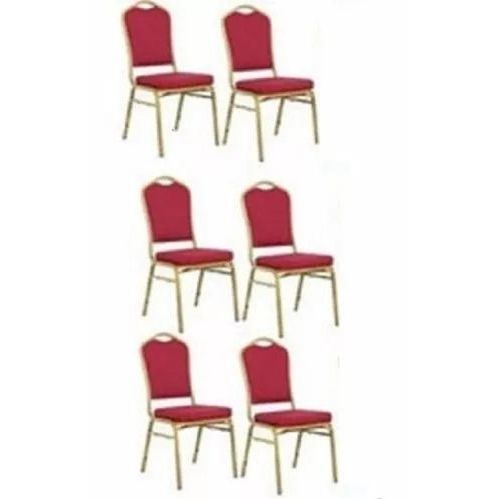 6pieces Of Banquet Chair