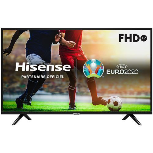 "Hisense 43"" FULL HD LED TV 2019/2020 MODEL+WALL BRACKET-43B5100P"