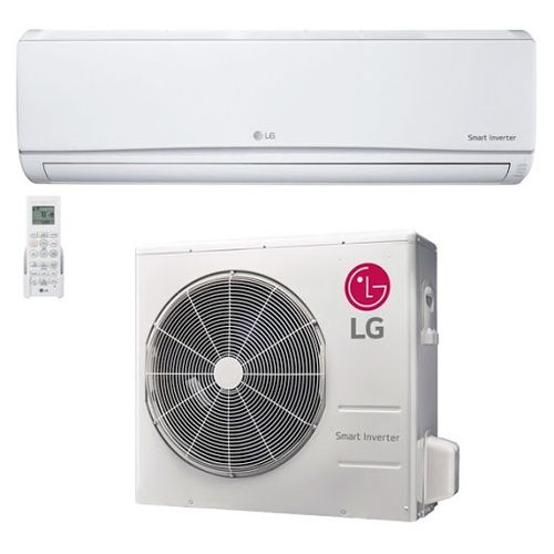 1.5HP Gencool - B Inverter Split Unit Air-conditioner - White