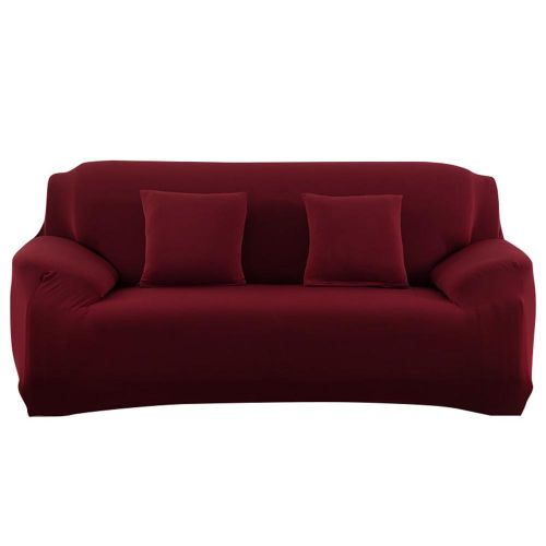 Sofa Covers Couch Slipcover Elastic Fabric Sofa Protector