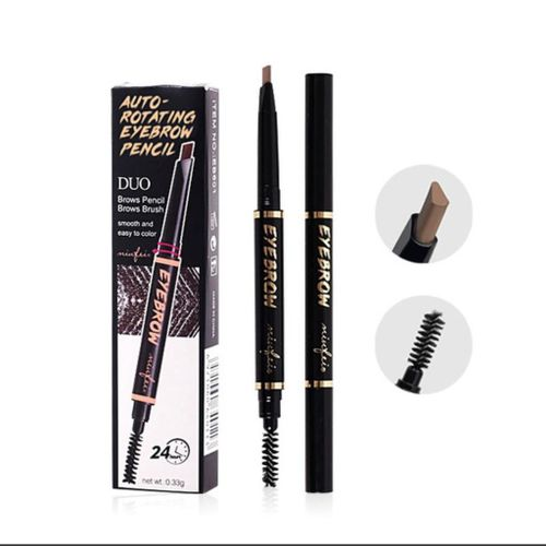 2in1 Automatic Eyebrow Pencil With Brush